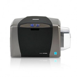 Fargo 50000 DTC1250e Single-Sided Printer - Configurable