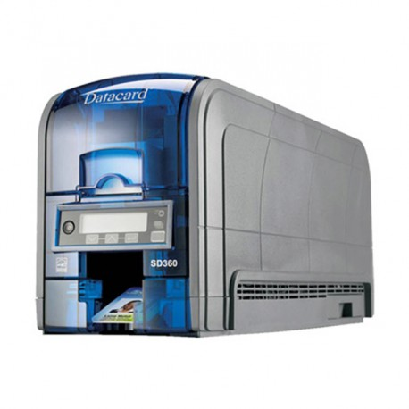 Datacard SD360 Dual-Sided Printer - Configurable