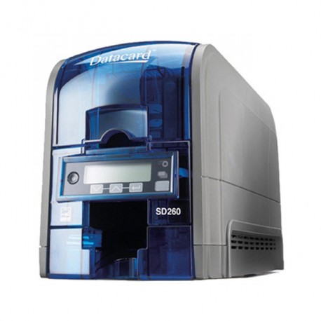 Datacard SD260 Single-Sided Printer with Magnetic Encoding