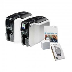 QuikCard ID Solutions Series ZC100/ZC300